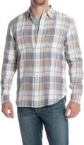 Lucky Brand Mason Workwear Shirt - Long Sleeve (For Men)