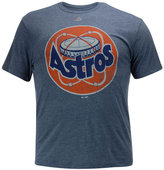 Majestic Men's Houston Astros Leadoff Cooperstown T-Shirt