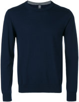 Eleventy plain sweatshirt - men - Virgin Wool - M