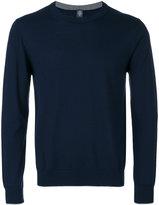 Eleventy plain sweatshirt