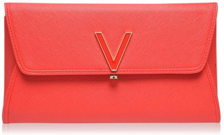 Mario Valentino Flash Clutch Bag