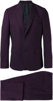 Paul Smith two-piece suit - men - Viscose/Wool - 36