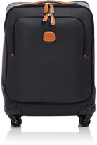 "Bric's MEN'S MAGELLANO 21"" CARRY-ON SPINNER TROLLEY"