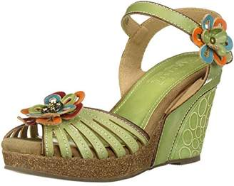 Spring Step L'Artiste by Women's HONIEPIE Sandals