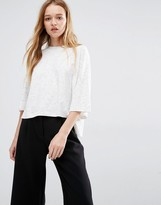 NATIVE YOUTH Boxy T-Shirt