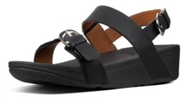 FitFlop Women's Edit Back-Strap Sandal Women's Shoes