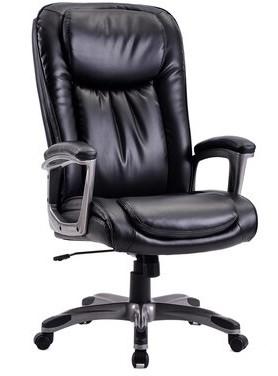 Inbox Zero Office Executive Chair