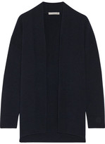 Vince Cashmere Cardigan - Midnight blue