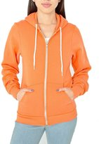Hai Le Vogue Ladies Girl NEW PLUS SIZE Zip Up Sweatshirt Hooded Hoodie Coat Jacket Top 8-5XL