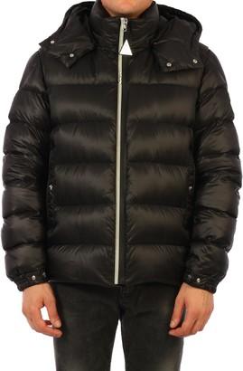 Moncler Arves Hooded Down Jacket