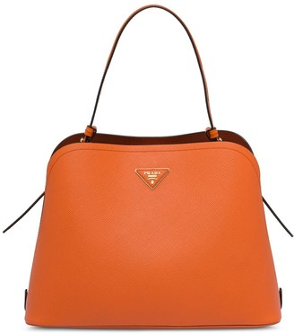 Prada Promenade shoulder bag
