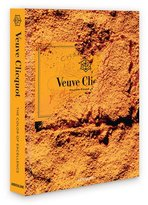 Assouline Publishing Veuve Clicquot Book