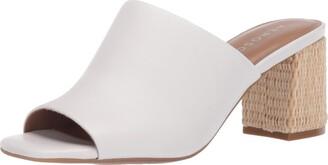 Aerosoles Women's Erie Heeled Sandal