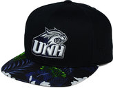 Top of the World New Hampshire Wildcats Paradise Snapback Cap