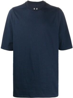 Rick Owens plain crew neck T-Shirt
