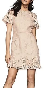 Reiss Damara Lace Dress - 100% Exclusive