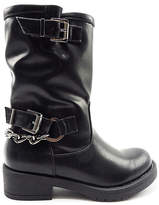Coolway Black Brook Boot