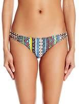Volcom Women's Locals Full Bikini Bottom