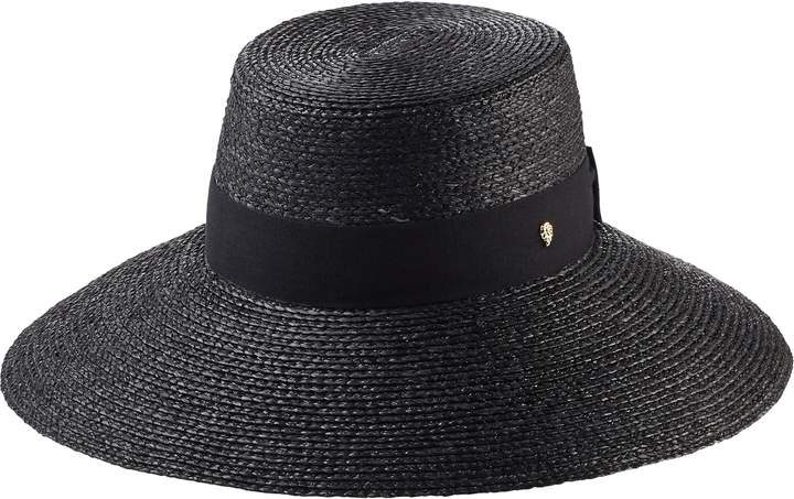 154ac999330d1 Helen Kaminski Black Women s Hats - ShopStyle