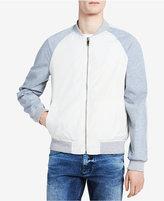 Calvin Klein Jeans Men's Flex Utility Jacket