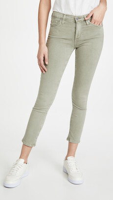 Prima Crop Pants