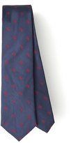 Tommy Hilfiger Tailored Collection Slim Fit Monogram Tie