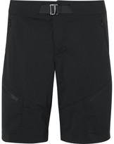 Arc'teryx Palisade Terratex Shorts - Black