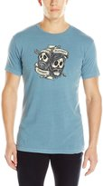 Element Men's Brothers Short Sleeve T-Shirt