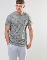 Bellfield Printed T-Shirt