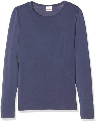 Damart Boy's Tee-Shirt Manches Longues Thermolactyl Sensitive Pyjama Top