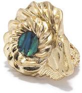 Rachel Roy Aries Zodiac Ring