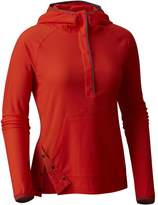 Mountain Hardwear AC Pullover Hoodie - Women's
