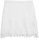 Aqua Girls' Lace Skirt, Big Kid - 100% Exclusive