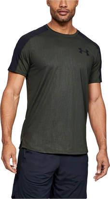Under Armour Men HeatGear T-Shirt