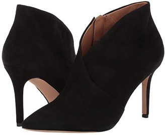 Jessica Simpson Layra (Black 2) Women's Shoes