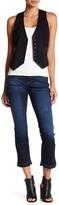 Vigoss Chelsea Cropped Straight Jean