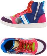 Cult High-tops & sneakers - Item 11297156