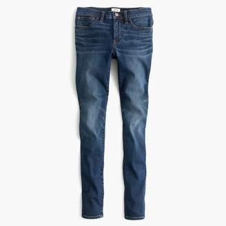 "8"" toothpick jean in Vista wash"