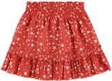 Stella McCartney Star-printed skirt - Twinkle