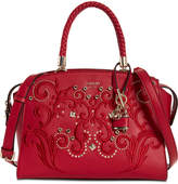 GUESS Alessia Large Satchel