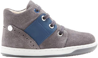 Jacadi Lorenzo Leather Sneaker