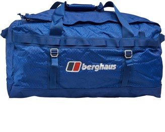 Berghaus Expedition Mule 100 Litre Travel Holdall Blue