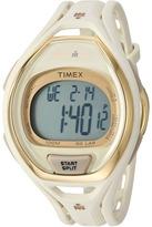 Timex Ironman® Sleek 50 Hollywood Full-Size Resin Strap Watch