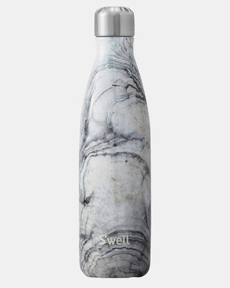 Swell Grey Water Bottles - Insulated Bottle Elements Collection 500ml Sandstone - Size One Size at The Iconic