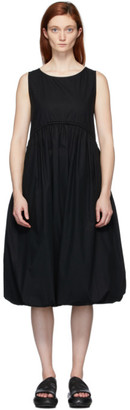 Toogood Black The Bellringer Dress