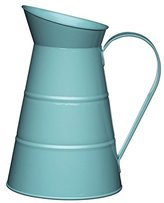 "Kitchen Craft Living Nostalgia"" Water Jug, Light Blue, 2.3 Litre"