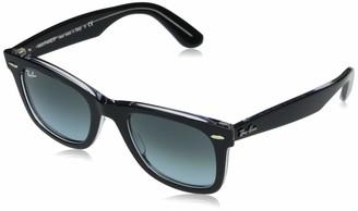 Ray-Ban RB2140 Original Wayfarer Sunglasses Non Polarized