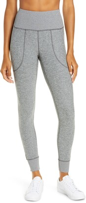 Zella Restore Soft Pocket Lounge Leggings