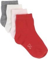 Dolce & Gabbana Short socks - Item 48185531