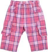 JUPPALÁ Casual pants - Item 36938704